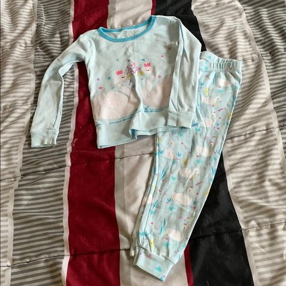The Children's Place 2t Pajama Set
